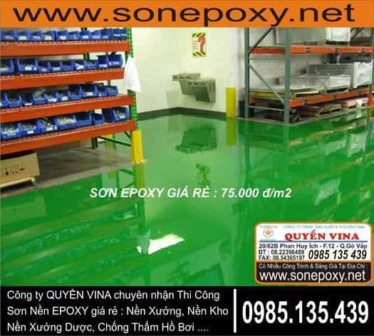 thi công sơn sàn epoxy_Thi công sơn Epoxy giá rẻ 75_000 đ_giá sơn epoxy_thi-cong-son-epoxy-san-nha-xuong